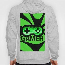 Gamer Green V2 Hoody