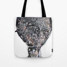 SOUL SAILOR no.4 Tote Bag