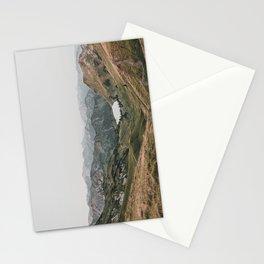 Gentle - landscape photography Stationery Cards