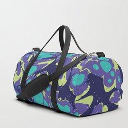 Liquid Lifeforms Duffle Bag