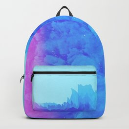 Blue mode Backpack