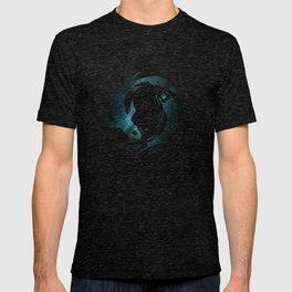 Balance in the Universe T-shirt