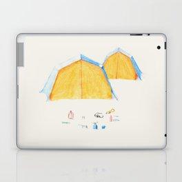 Le Camping Laptop & iPad Skin