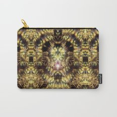 DMT Shaman Visions Carry-All Pouch