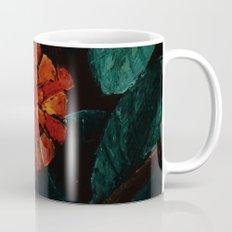The Dangerous Flower Mug