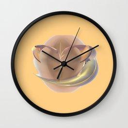 future   (A7 B0137) Wall Clock