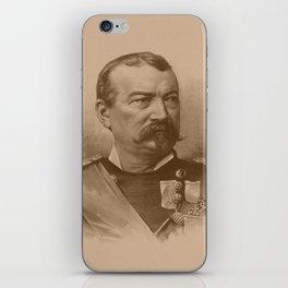 General Philip Sheridan iPhone Skin