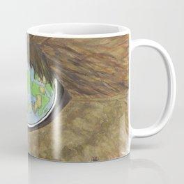 Art Gaia Coffee Mug