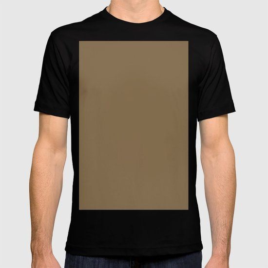 French bistre T-shirt