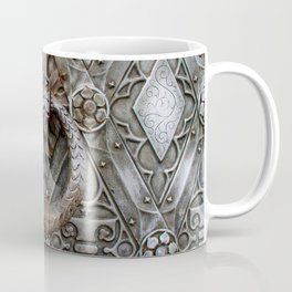 the door keeper Coffee Mug