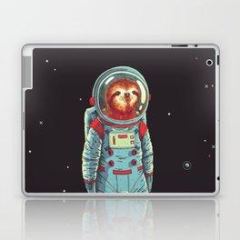 Slothstronaut Laptop & iPad Skin