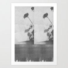 zone Art Print