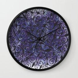 Losing Hope Wall Clock