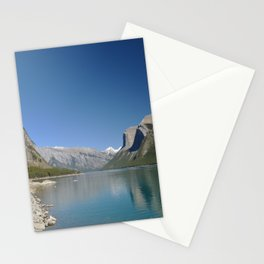 Glacial Lake Stationery Cards