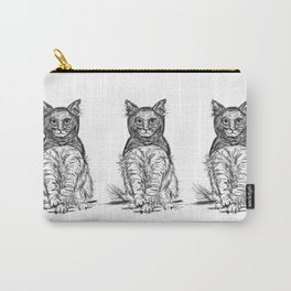 BAT CAT Carry-All Pouch
