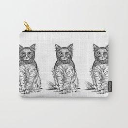 BAT CAT Carry-All Pouch