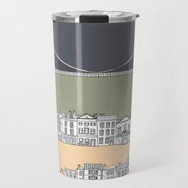 CLIFTON MOON Travel Mug