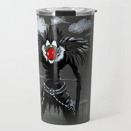 Ryuk Magritte Travel Mug