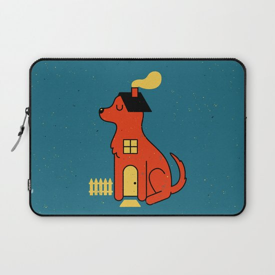 DogHouse Laptop Sleeve