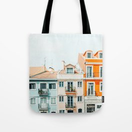 Beautiful Day #photography #architecture Tote Bag