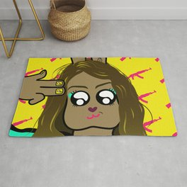 The Music Makers Series Rug
