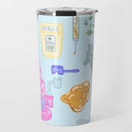 Dab Queen Essentials - L Travel Mug