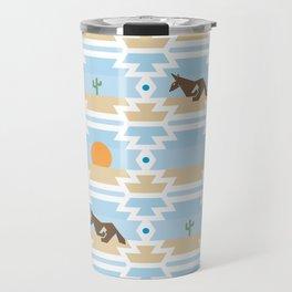 Run! Travel Mug