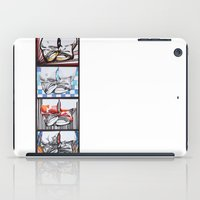 converse iPad Cases featuring Converse by Creo