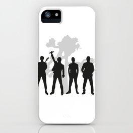 JT #2 iPhone Case