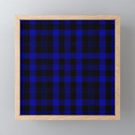 zappwaits x Framed Mini Art Print