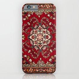 persian art carpet iPhone Case