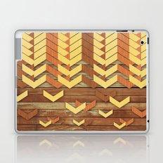 ZigZag Woody Laptop & iPad Skin