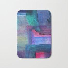 Abstract:  Mood Bath Mat
