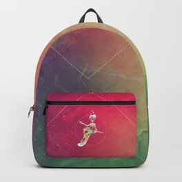 One thousand papercuts Backpack