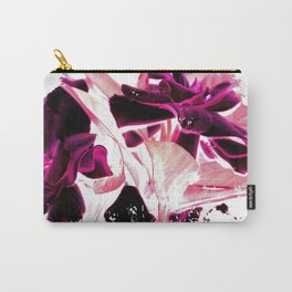 Flowers in the Tree Carry-All Pouch