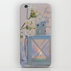 Find Joy  iPhone & iPod Skin
