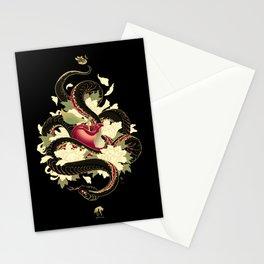 PURO VENENO Stationery Cards
