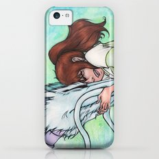 Spirited Away: I Knew You Were Good! iPhone 5c Slim Case