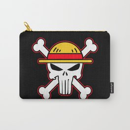 Straw Hat punisher Carry-All Pouch