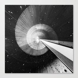 No. 6 | Big Bang | Modern Abstract Art Canvas Print