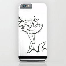 Nina Swan Slim Case iPhone 6s