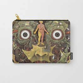 Journey of The Wounded Healer  Carry-All Pouch