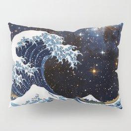 Hokusai & LH95 Pillow Sham