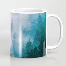 Forested Coffee Mug