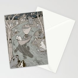 Otis and Company Stationery Cards