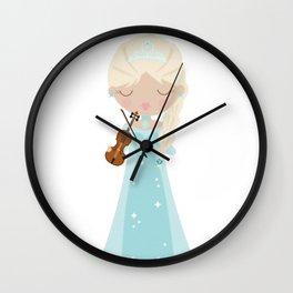 Elza Wall Clock