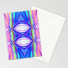 Pattern-104 Stationery Cards