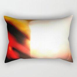 Erotica - 2 - Panties Rectangular Pillow