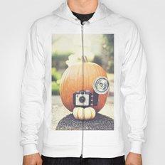 Big Pumpkin Hoody