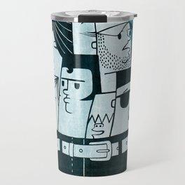 Allfitinone Travel Mug